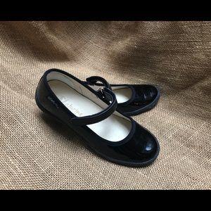 EUC NATURINO Patent Maryjanes School Shoes 31 13